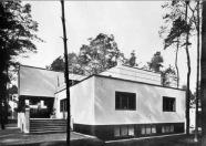 Meisterhaus Gropius