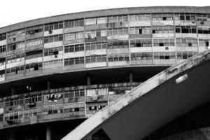 Wohnkomplex (Affonso Eduardo Reidy)