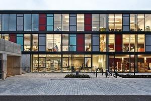 """<div class=""""""""><span class=""""ueberschrift_hervorgehoben"""">Detmolder Schule für Architektur und Innenarchitektur</span></div>"""
