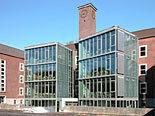 Erweiterung der Schiller-Schule in Bochum