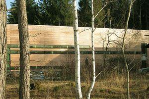 Anerkennung 2011: Laborgebäude Max-Planck-Institut für Ornithologie, Seewiesen