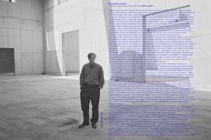 Der hier gezeigte Artikel erschien 2003 in der Oktoberausgabe der DBZ (hier im Kasten).
