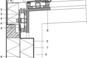Detail B, M 1:5<br />