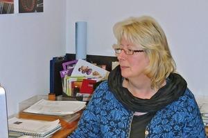 Thekla Fomiczenko von planW Hannover Ihre Aufgabe bei planW ist die Presse und Öffentlichkeitsarbeit.