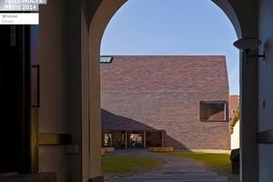 """Winner Silver in der Kategorie """"Öffentliche Bauten, Sport und Freizeit"""": Projekt Sorø Art Museum, Sorø, Dänemark von Lundgaard & Tranberg Architects, Copenhagen, Dänemark"""