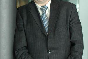 Dipl.-Ing. Hans-Dieter Hegner
