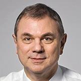 Siegfried Wernik, buildingSMART e.V.
