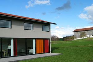 Wohnhaus Garbarsky-Betzigau  - Markus Hafner, Görisried (baupreis allgäu 2005)