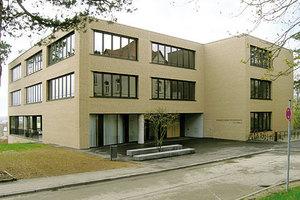 Evangelische Fachhochschule Ludwigsburg, Klumpp Architekten