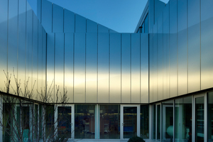 Preisträger: Rational Serviceteilelager, Landsberg am Lech