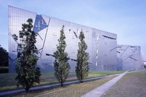 Jüdisches Museum, Berlin - Daniel Libeskind