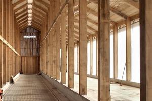 Kuhstall, Thankirchen - Florian Nagler Architekten, München