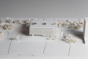 1. Preis: Kappler Architekten Gesamtplaner GmbH, Nürnberg
