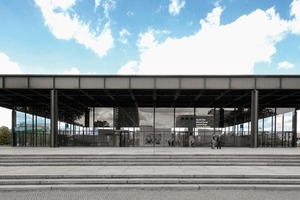 Neue Nationalgalerie 2014
