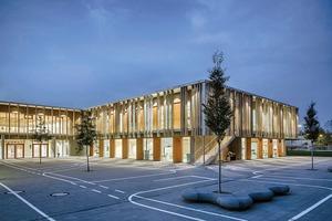 Grundschule am Ilse-von-Twardowski-Platz (Balda Architekten GmbH, Fürstenfeldbruck)