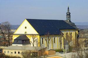 Propstei St. Getreu, Bamberg
