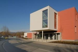Passivhausschule Dualingo, Jena - gildehaus.reich.architekten, Weimar