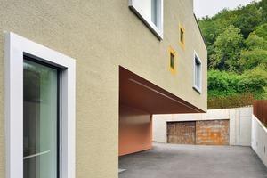 Ein großzügig angelegtes Doppelhaus auf 637m² Grundstücksfläche