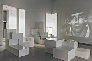MMK (Museum für Moderne Kunst), Frankfurt a. M.