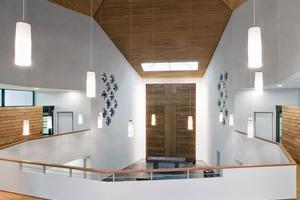 Die Melanchthonkirche in Hannover wurde mit einer mineralischen Innendämmung saniert