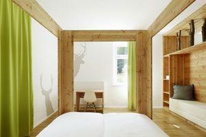 Forsthaus/Hotel, Ramsen