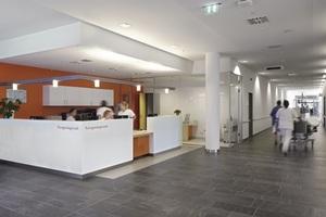 Schwarzwald-Baar Klinikum, Villingen-Schwenningen