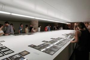 Arsenale: Valerio Olgiati lud beste Architekten an seinen Tisch<br />