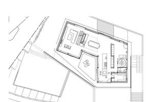 Lageplan Villa W<br />