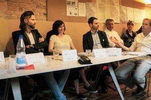 Gesprächsreihe StadtWertSchätzen 2017: Wer baut die Wohnungen? Wer hat die Grundstücke?
