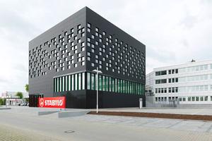 Preisträger 2015: STABILO cube - mvmarchitekt+starkearchitektur