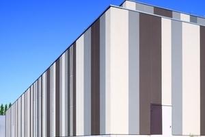 1. Preis Industrie- und Gewerbebauten - Distributionszentrum, Münster - Bolles+Wilson, Münster