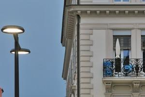 Die Wahl von effizienten, angemessenen und präzisen Leuchten ist ein entscheidender Faktor für Nachhaltigkeit von Beleuchtung im öffentlichen Raum