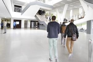 Moderne Lernwelten in Deutschland ... für alle der passende Raum?