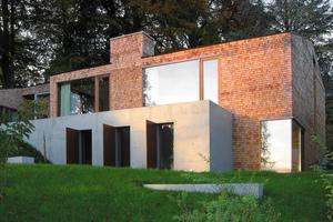 Haus K. in Quirin, Tegernsee, Titus Bernhard Architekten