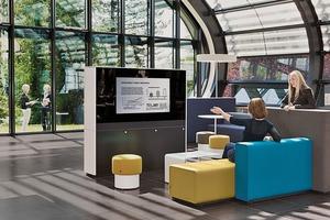 Räume der Arbeit sind auch Räume des Lernens