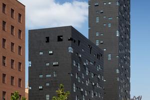 Wohngebäude, Vallelas Architekt: Estudio Entresitios