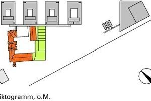 Pictogramm Funktionsgebäude<br />