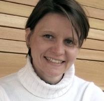 Jun.-Prof. Angèle Tersluisen, TU Kaiserslautern