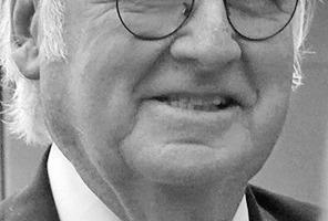 Richard Meier (hier 2007)