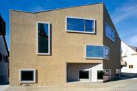 Bücherei und Jugendräume, Ostfildern/Kemnat - Klumpp + Klumpp Architekten Prof. Hans und Julia Klumpp
