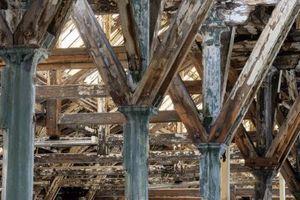 Tag des offenen Denkmals 2012. Thema: Holz