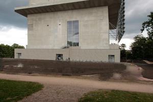 Mehrfach ausgezeichnet: der Energiespeicher, Hamburg (HHS Architekten und Planer)