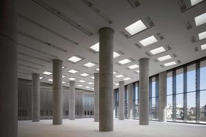 Säulengalerie<br />