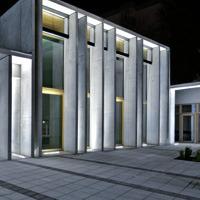 Bürgerzentrum, Blaustein - meister.architekten