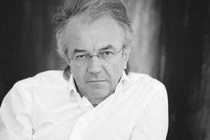 Prof. Dr. Dr. E.h. Dr. h.c. Werner Sobek. Der renommierte Architekt und Ingenieur Werner Sobek wurde kürzlich zum Sprecher des von ihm initiierten Sonderforschungsbereichs bestimmt.