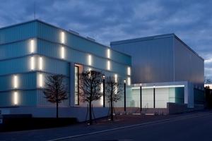 Schauwerk Sindelfingen - BKF Architekten, Stuttgart