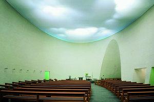 1. Preis: Pfarrzentrum St. Franziskus, Regensburg. Arch.: Königs Architekten, Köln