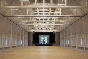 Preis Neubau: Kultur- und Kongressforum in Altötting