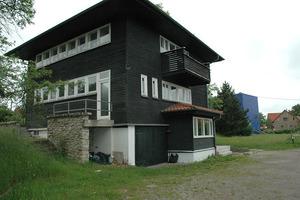Ernst-Neufert-Haus in Weimar-Gelmeroda