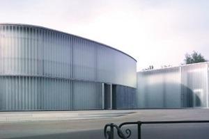 Einer von neun Preisen: Galerie Stihl und Kunstschule/hartwig schneider architekten